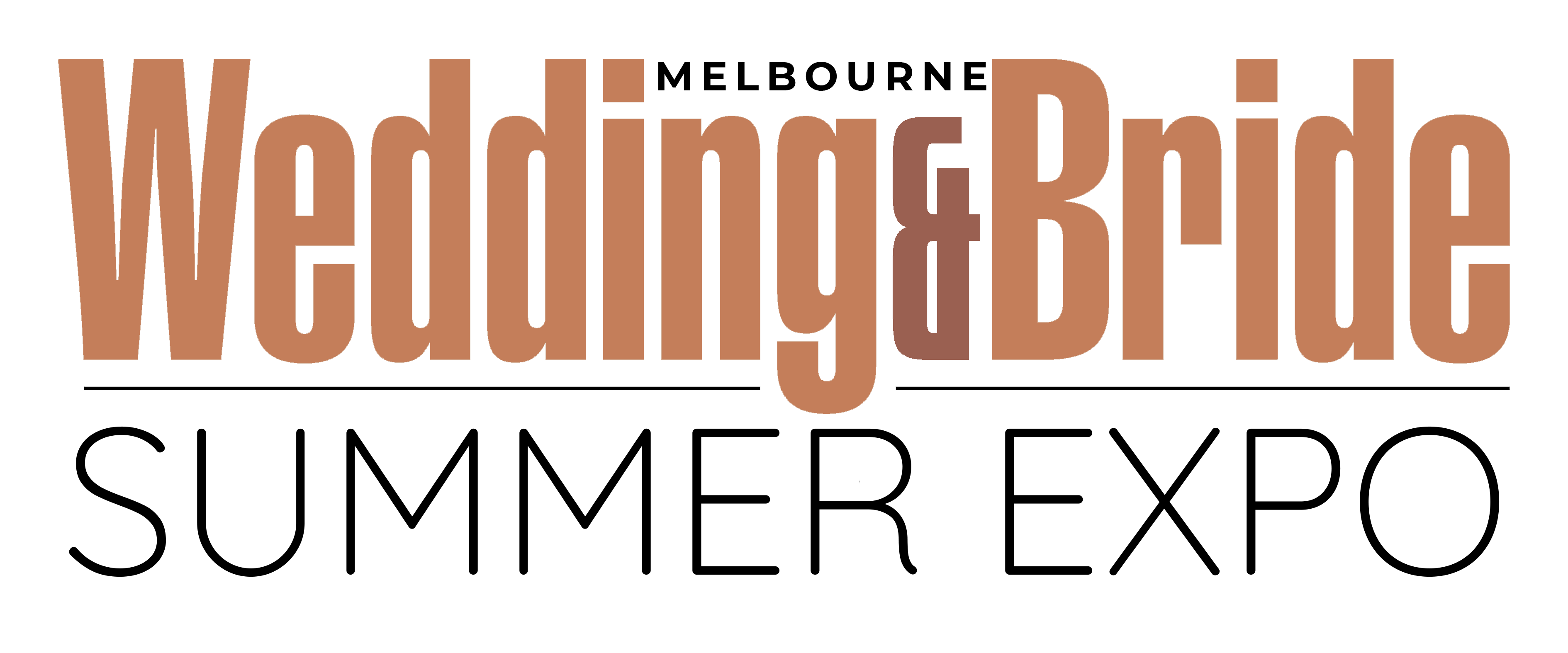 Spring Wedding Expo Melbourne 2021